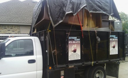 Junk Hauling & Removal