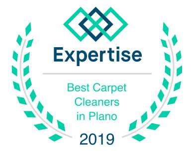 best carpet cleaner in plano award